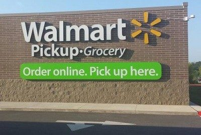 Walmart Grocery Pick Up – A Review. Seriously!