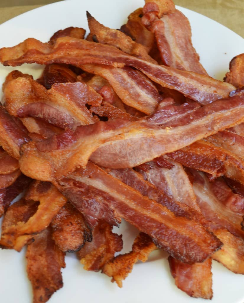 bacon blog