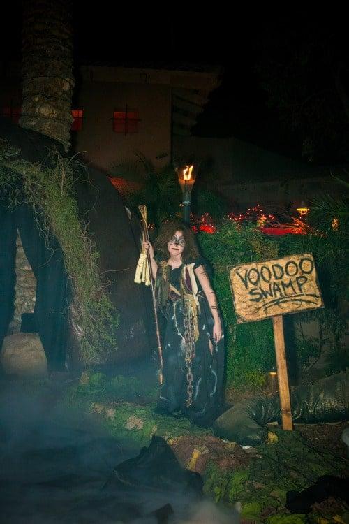 voodoo swamp for white chicken chili blog