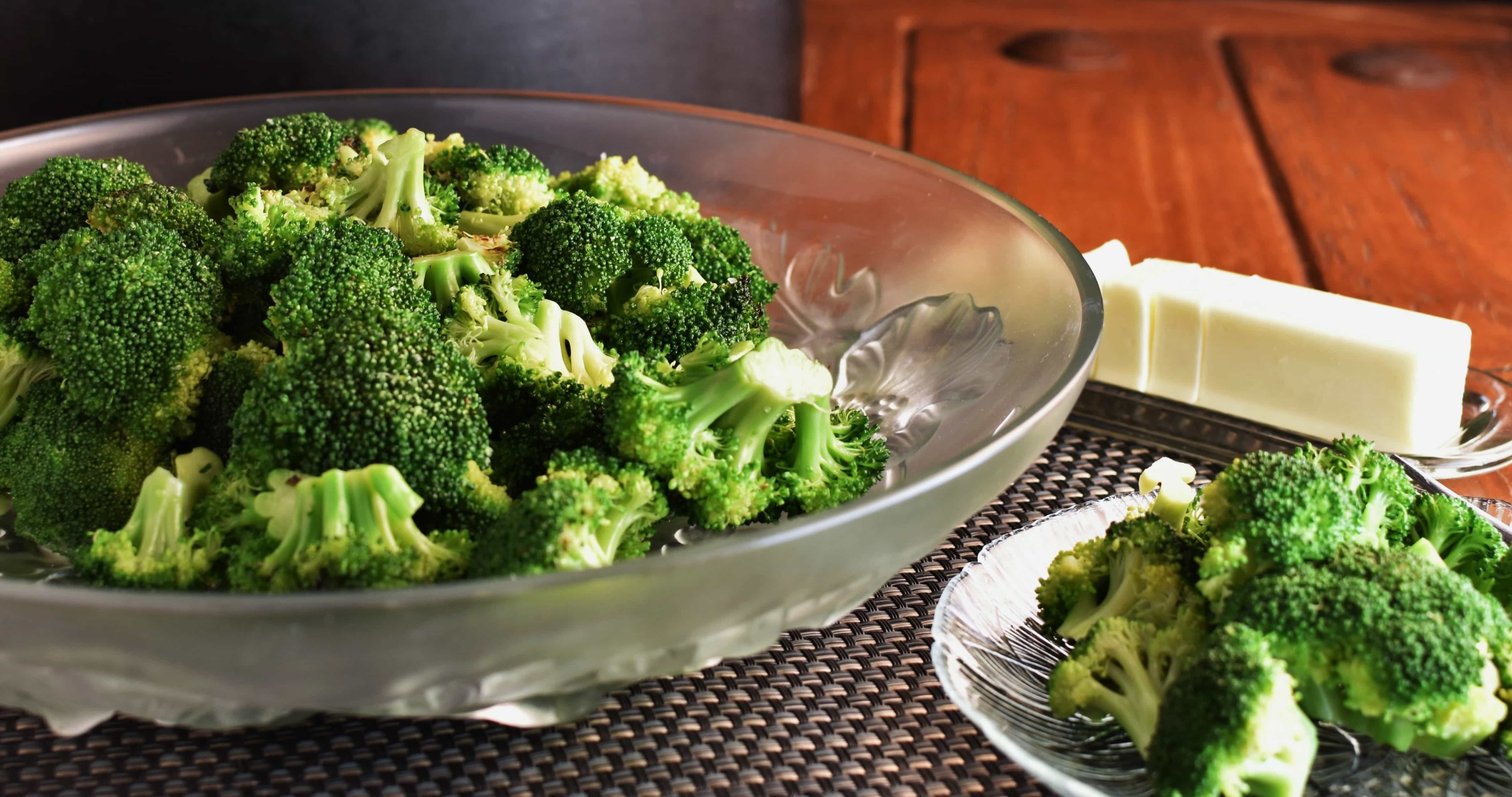 Blue apron broccoli - How To Cook Broccoli The Spicy Apron