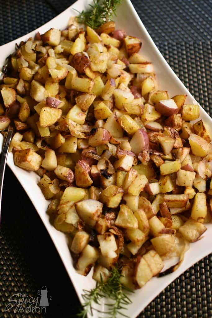 Oven Roasted Potatoes Top Recipes
