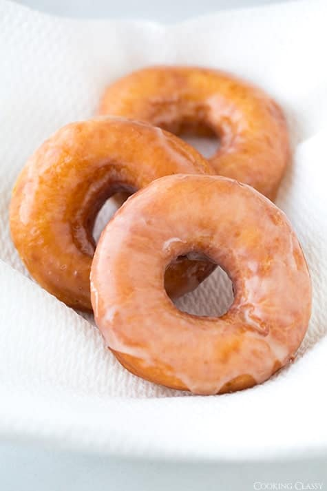 krispy-kreme-copycat-recipe-edit+text. from cookingclassy.com for use on super bowl food ideas
