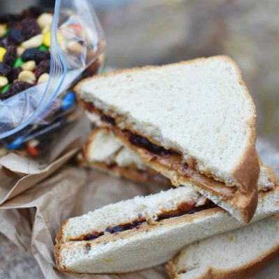 The Sandwich Confession – Podcast 11