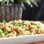 One of the best quinoa recipes