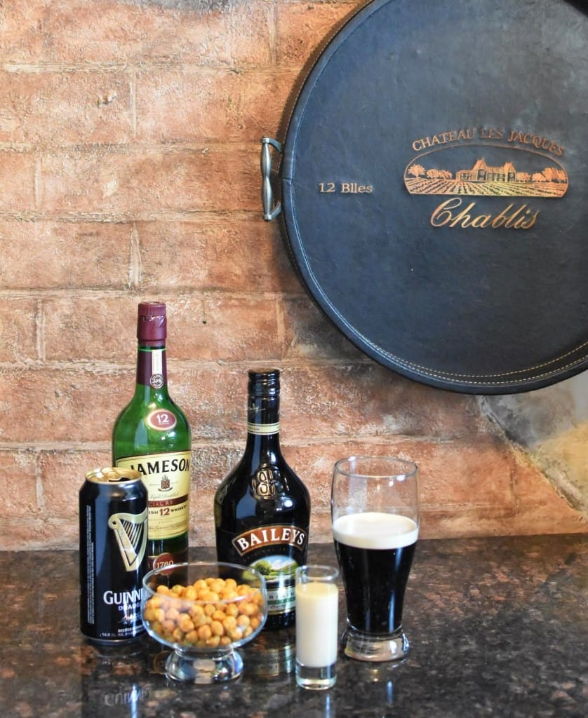 Baileys Cocktail Ingredients