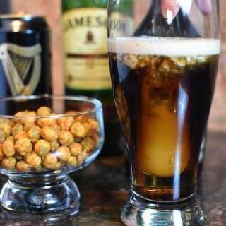 The Guinness Jameson Baileys Cocktail with No Name