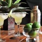 Classic Margarita horizontal