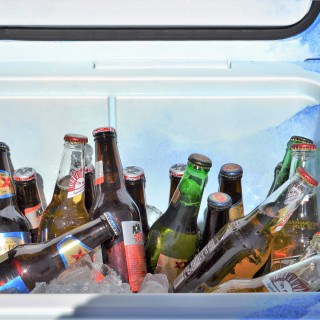 Music Festival Essentials Part 3: Drinks and Coolers