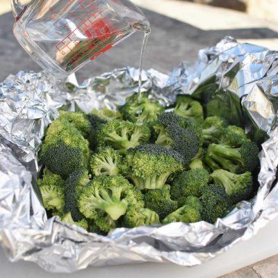 Camping Food Basics