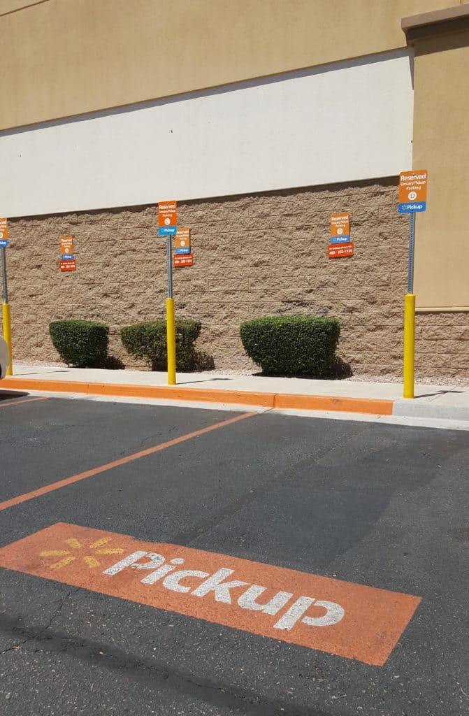 Walmart Grocery Pick up (1)