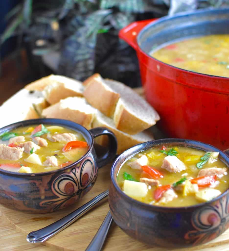Two Easy Camping Recipes: Easy Weeknight Meal Or Camping Dinner
