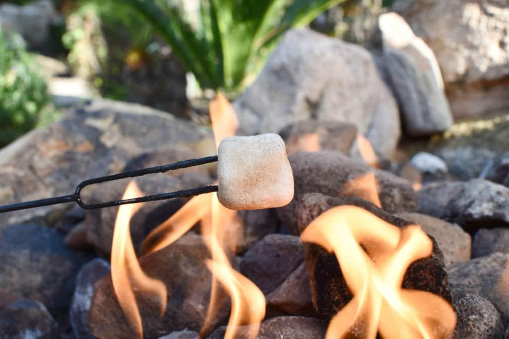 Cinnamon S'mores Marshmallow