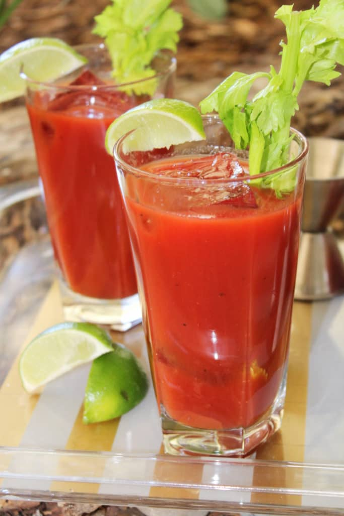 Bloody Mary Vertical