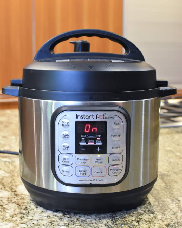 Instant Pot Vertical Kitchen