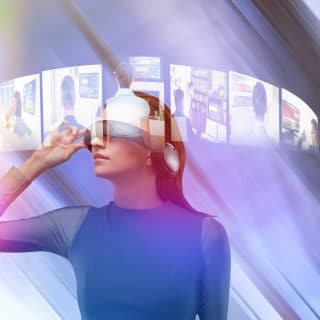 Virtual Reality – The Future is Here!