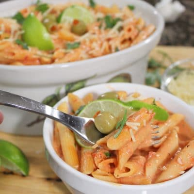 Bloody Mary Vodka Sauce – The Ultimate Pasta Sauce