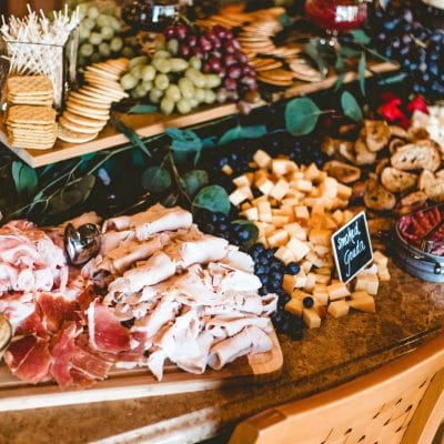 Grazing Table | The hit of the party