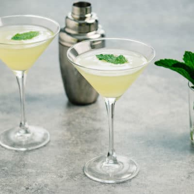 Pineapple Vodka Cocktail – With a Kick