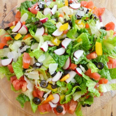 Best Green Salad Recipes – Top 10
