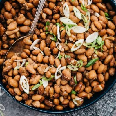 Instant Pot Pinto Beans | NO SOAKING Necessary