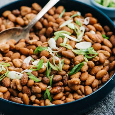 Can You Cook Beans Without Soaking?