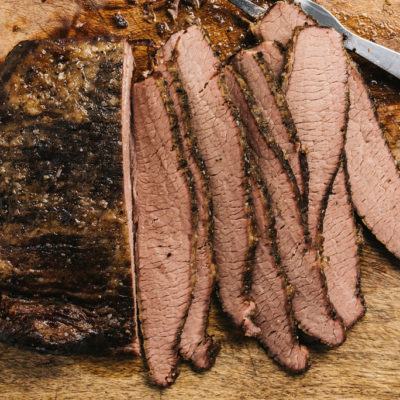 Sous Vide Brisket | SO EASY and Perfect
