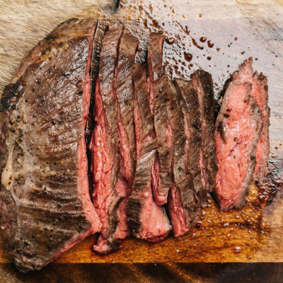Sous Vide Flank Steak – Steak Perfection!