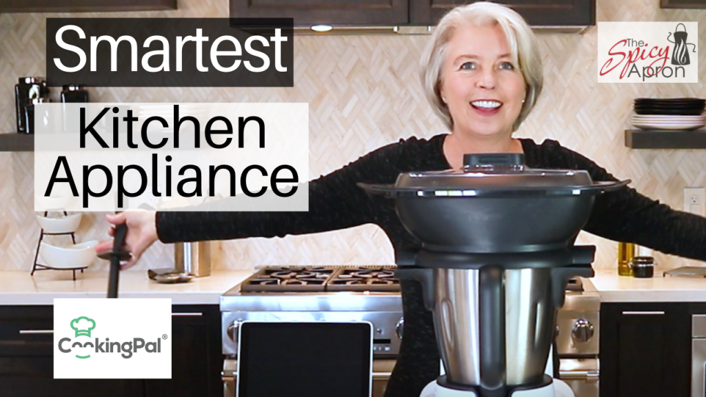 all in one smart kitchen appliance